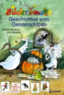 Geschichten Vom Geisterschloss (Hardback)