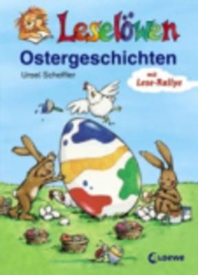 Leselowen-Ostergeschichten (Hardback)