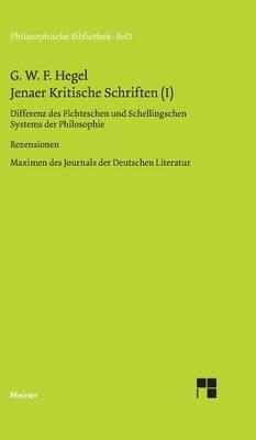 Hegel: Vol 1 (Paperback)