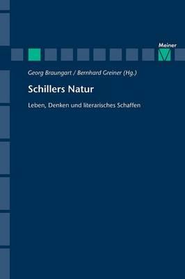 Schillers Natur (Paperback)
