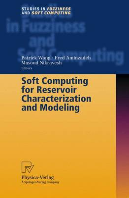 Soft Computing for Reservoir Characterization and Modeling - Studies in Fuzziness and Soft Computing 80 (Hardback)