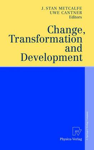 Change, Transformation and Development (Hardback)