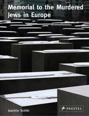 Memorial to the Murdered Jews in Europe - Museum Guides S. (Paperback)