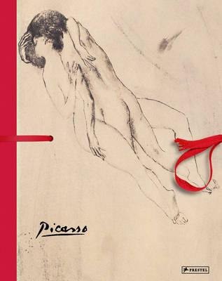 Picasso Erotic Sketchbook (Hardback)