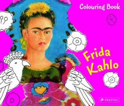 Frida Kahlo - Minis S. (Paperback)