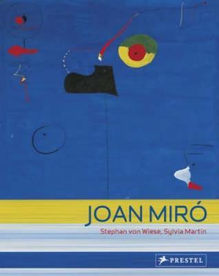 Joan Miro: Snail Woman Flower Star - Art Flexi Series (Paperback)