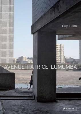 Avenue Patrice Lumumba (Hardback)