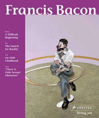 Francis Bacon - Living Art Series (Paperback)
