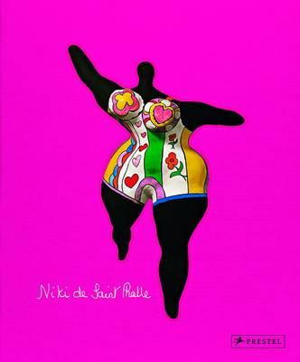 Niki De Saint Phalle (Paperback)