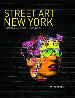 Street Art New York (Paperback)