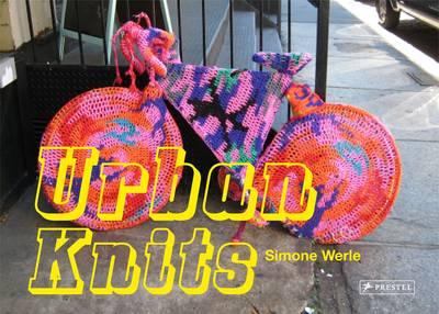 Urban Knits (Hardback)