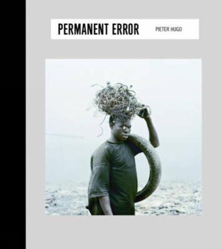 Permanent Error (Hardback)