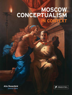 Moscow Conceptualism in Context (Hardback)