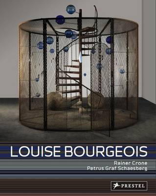 Louise Bourgeois: The Secret of the Cells (Paperback)