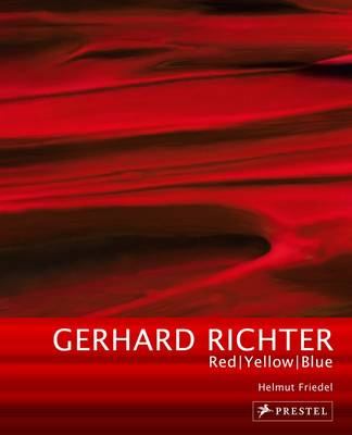 Gerhard Richter: Red-yellow-blue (Paperback)