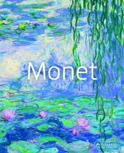 Monet: Masters of Art (Paperback)