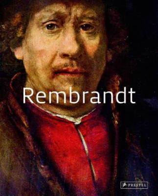 Rembrandt: Masters of Art - Masters of Art (Paperback)