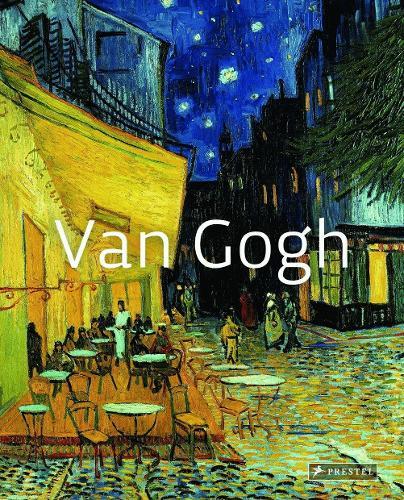 Vincent Van Gogh: Masters of Art (Paperback)