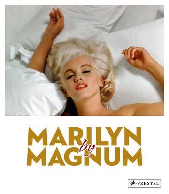 Marilyn by Magnum (Hardback)
