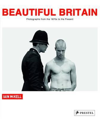 Beautiful Britain (Hardback)
