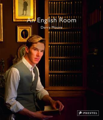 An English Room (Hardback)