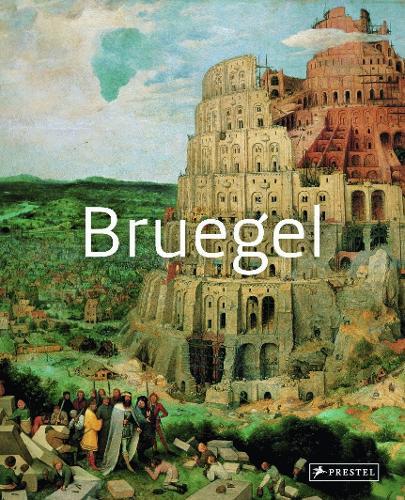 Bruegel: Masters of Art - Masters of Art (Paperback)
