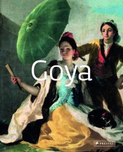 Goya: Masters of Art - Masters of Art (Paperback)
