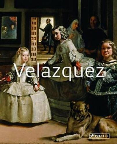 Velazquez: Masters of Art - Masters of Art (Paperback)