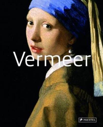 Vermeer: Masters of Art - Masters of Art (Paperback)