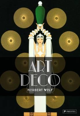 Art Deco (Hardback)