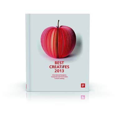 Best creatiFes 2013 (Hardback)