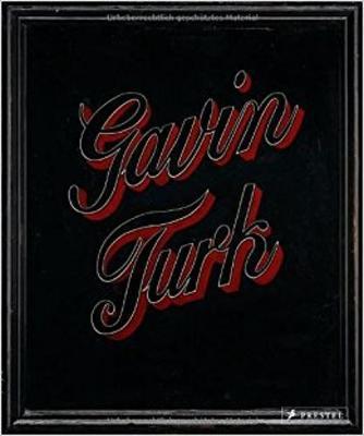 Gavin Turk (Hardback)