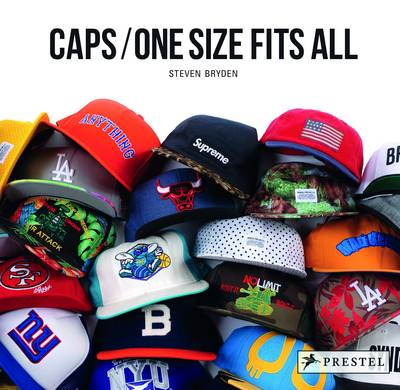 Caps: One Size Fits All (Paperback)