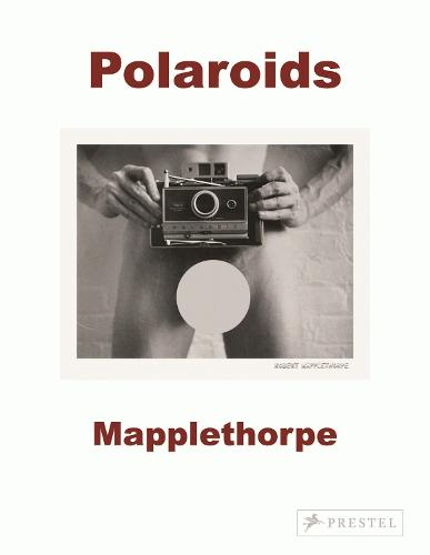 Mapplethorpe: Polaroids (Paperback)