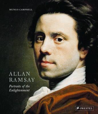 Allan Ramsay: Portraits of the Enlightenment (Hardback)