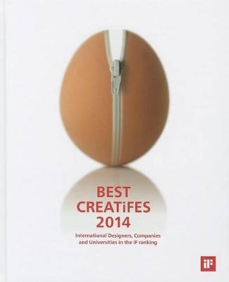 Best Creatifes 2014: iF Design Media (Hardback)