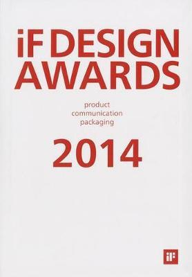 iF Design Awards 2014 (Hardback)