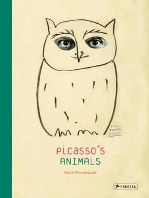 Picasso's Animals (Hardback)
