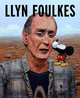 Llyn Foulkes (Hardback)