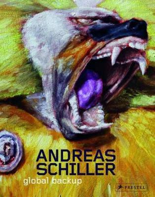 Andreas Schiller: Global Backup (Hardback)