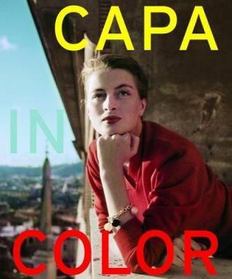 Capa in Colour (Hardback)