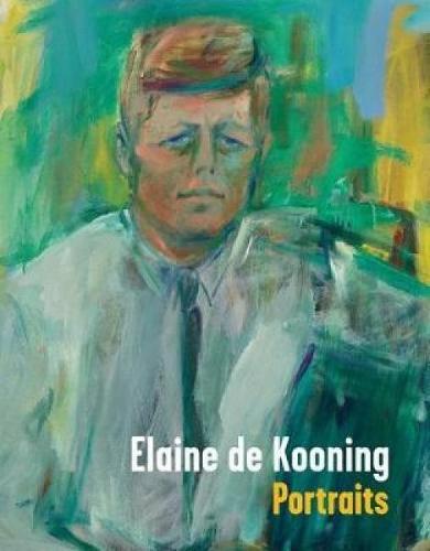 Elaine de Kooning: Portraits (Hardback)