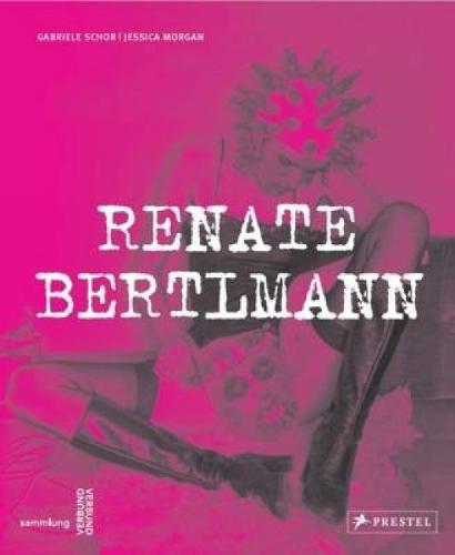 Renate Bertlmann: Works 1969-2016 (Hardback)