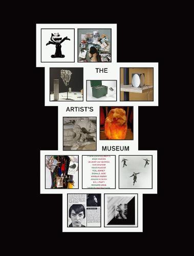 Artist's Museum (Hardback)