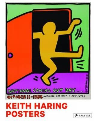 Keith Haring: Posters (Paperback)