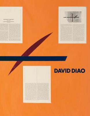 David Diao (Hardback)