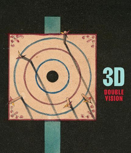 3D: Double Vision (Hardback)
