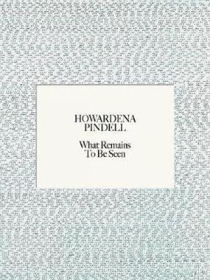 Howardena Pindell: What Remains To Be Seen (Hardback)