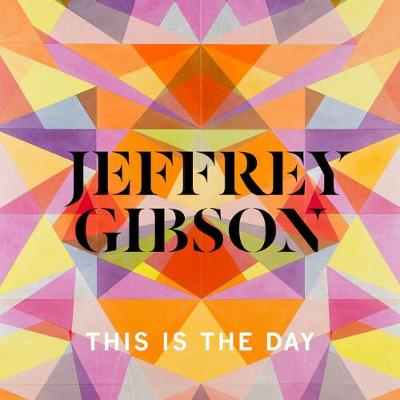 Jeffrey Gibson: This Is the Day (Hardback)