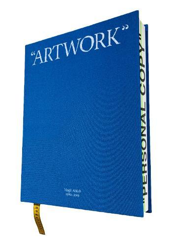 Virgil Abloh: Figures of Speech Special Edition (Hardback)